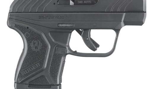 Ruger_LCP_380